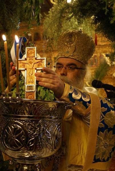 Τα Θεοφάνεια στην πόλη της Καστοριάς