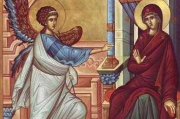 Η εγκύκλιος του Σεβασμιωτάτου Μητροπολίτου Καστορίας κ.κ. ΣΕΡΑΦΕΙΜ για την εορτή του Ευαγγελισμού