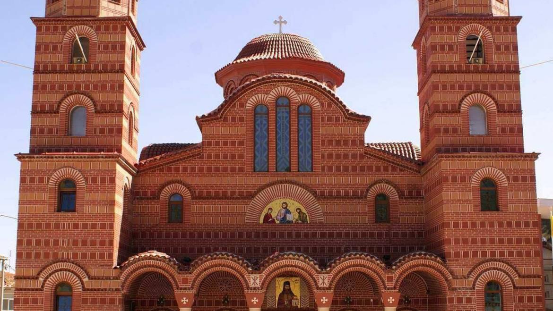 Εγκύκλιος του Σεβασμιωτάτου επί τοις εγκαινίοις του Αγίου Νικάνορος