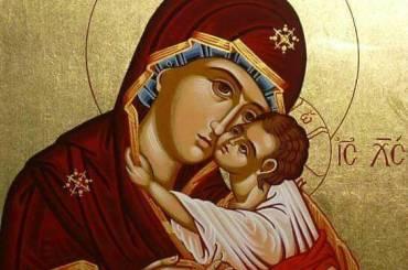 """""""Ένας Επίσκοπος γράφει για τη μάνα.."""""""
