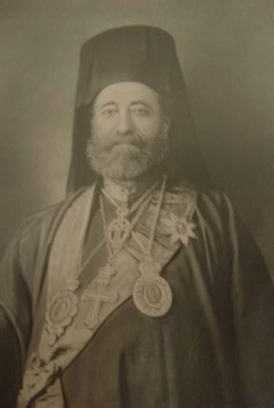 Ιωακείμ Βαξεβανίδης