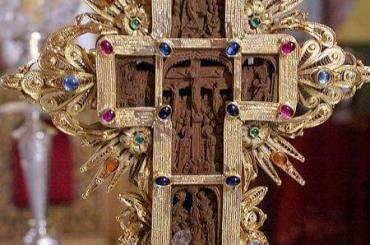 """Καστορίας Σεραφείμ :""""Ο χριστιανός οφείλει να βιώνει το μυστήριο του Σταυρού"""""""