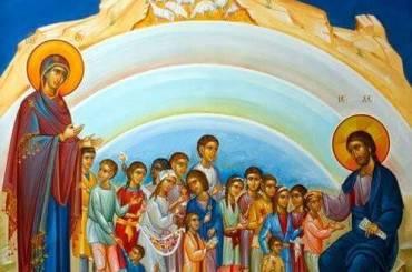 Συμμετοχή στις πνευματικές δραστηριότητες της Μητροπόλεώς μας