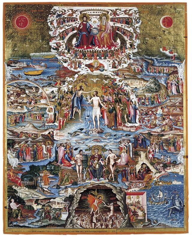 """Καστορίας Σεραφείμ : """"Να ανοίξουμε τα μάτια μας στο αληθινό φως"""""""