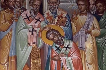 """Καστορίας Σεραφείμ : """"Ζητούνται Κληρικοί γεμάτοι φλόγα"""""""