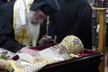 Ένας αυθεντικός Επίσκοπος (ΦΩΤΟ)