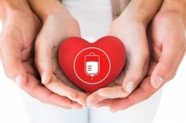Εθελοντική Αιμοδοσία της Μητροπόλεώς μας [ΑΝΑΚΟΙΝΩΣΗ]