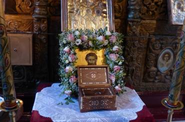 Ιερά Πανήγυρις Αγίου Νεκταρίου του εν Μελισσοτόπω [Ανακοίνωση]