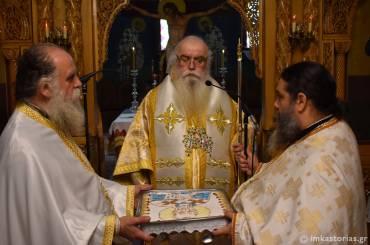 Εορτή του Αγίου Νικολάου στην Καστοριά [ΦΩΤΟ]
