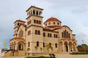 Η εορτή του Αγίου Δημητρίου του εκ Σαμαρίνης στο Άργος Ορεστικό