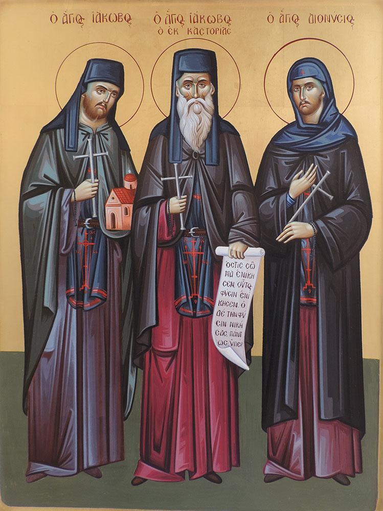 05 – Άγιος Ιάκωβος εκ Καστορίας
