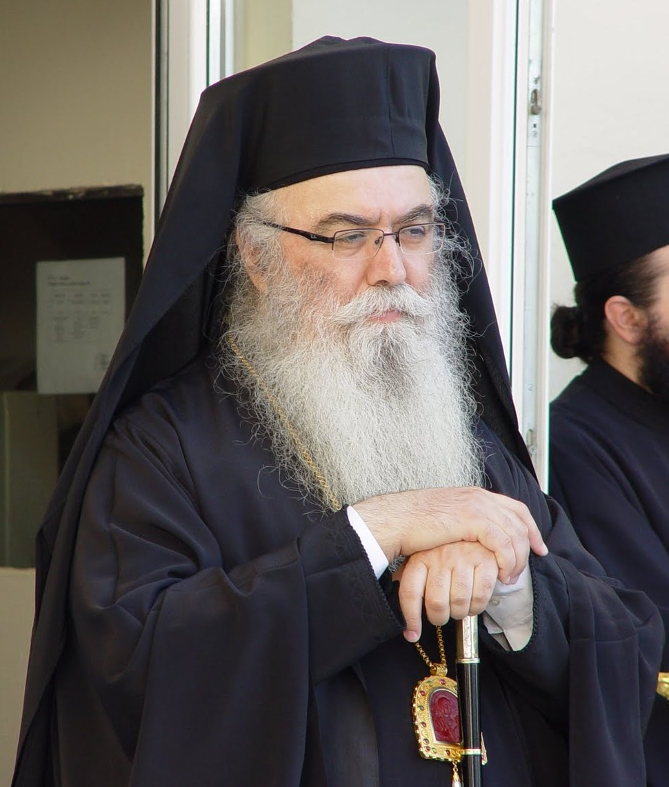 Μήνυμα Μητροπολίτου Καστορίας για τους διαγωνιζομένους στις Πανελλήνιες