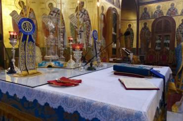 Η Ιερά Μητρόπολη Καστοριάς αγρυπνεί απόψε ενάντια στην πανδημία