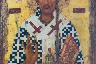 Ιερά Παράκληση στον Άγιο Λάζαρο σε ζωντανή ραδιοφωνική μετάδοση