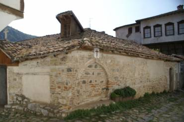 Θεία Λειτουργία μετά από 23 χρόνια… Ιερό Παρεκκλήσιο Αγίου Νικολάου (Ενορίας Καρύδη)