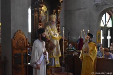 Εορτή των πρωτοκορυφαίων Αποστόλων στη Μεσοποταμία Καστοριάς [ΦΩΤΟ]