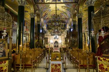 Θείες Λειτουργίες στους Ιερούς Ναούς των πόλεων Καστορίας και Άργους Ορεστικού