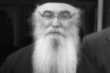 Τεσσαρακονθήμερο μνημόσυνο Μητροπολίτου Καστορίας κυρού Σεραφείμ