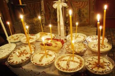 Ψυχοσάββατο στους ναούς της Μητροπόλεως Καστοριάς [ΑΝΑΚΟΙΝΩΣΗ]