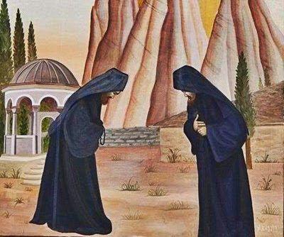 Εσπερινός της Συγχωρήσεως στον Ιερό Μητροπολιτικό Ναό Καστοριάς [ΑΝΑΚΟΙΝΩΣΗ]