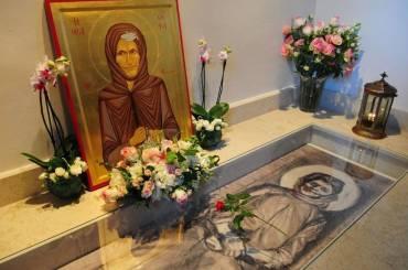 Εορτή Οσίας Σοφίας στο Μοναστήρι της Παναγίας στην Κλεισούρα [ΑΝΑΚΟΙΝΩΣΗ]