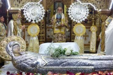 Ιερά Πανήγυρη Μητροπολιτικού Ναού Καστοριάς [ΑΝΑΚΟΙΝΩΣΗ]