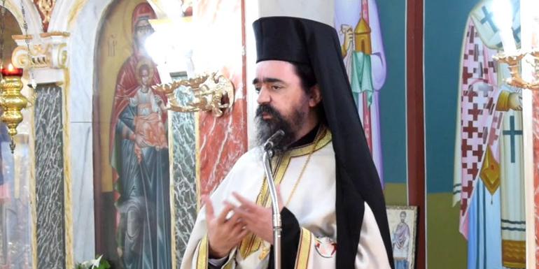 Νέος Μητροπολίτης Καστορίας ο Αρχιμ. Καλλίνικος Γεωργάτος